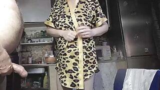Russian Webcam niknik61