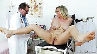 Medicalfetish 23-athy Sweet