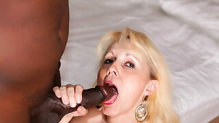 Amazing Compilation Of Grannies Geting Fucked By Black Cocks - PUBA