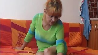 Granny Gunda #3