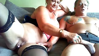 briesepaar secret clip 07/19/2015 from cam4