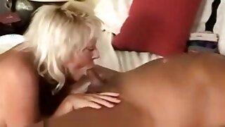 Slammin Granny