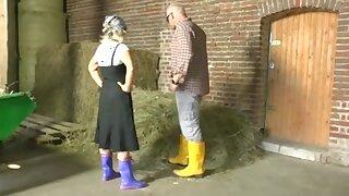 Tina - So Ficken Die Bauerinnen