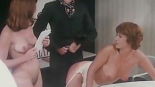 Hottest porn video Retro exotic unique