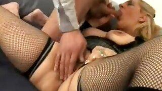 Hottest porn clip Sexy best uncut