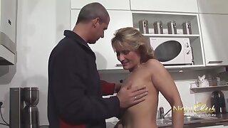 NightclubEU Porno Video 28