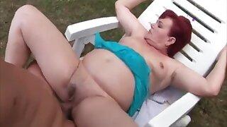 Granny Eszmeralda II - In the Garden