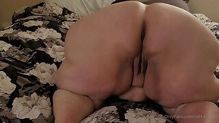 60 Year Old Big Titty White Gilf Whore Named Judy Part 3