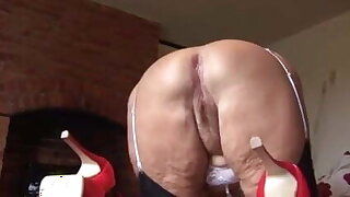 Mrs. Robinson Is So Fucking Hot (Compilation)