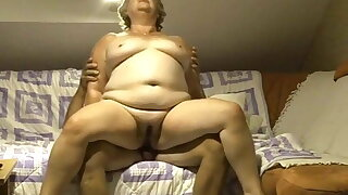 Big Escort Slut with a Huge Fat Ass Gets Fucked