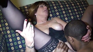 My Wife Takes Black Dick