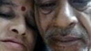 Indian Mature Old-Aged Couple Sex (Part 2)