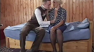 Hey My Grandma Is A Whore #12 - Don't you want to help an old lady out?