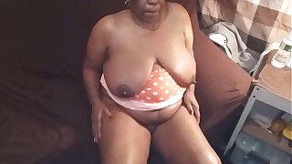 Take them panties Off